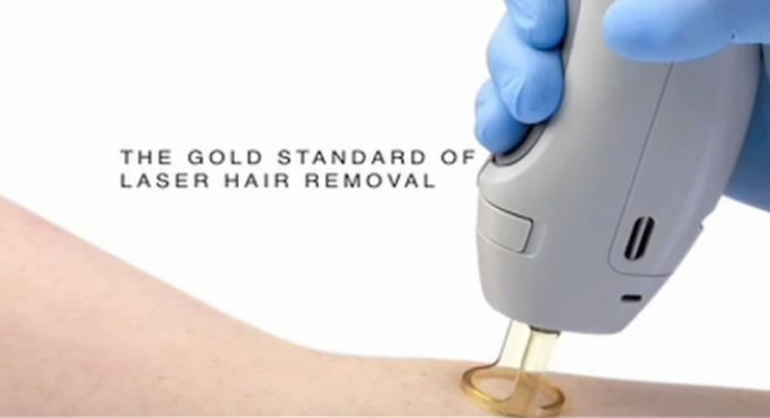 Laser Hair Removal In NYC